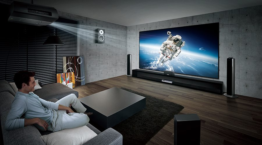 5 Best Home Theater Projectors for Amazing Movie Experience