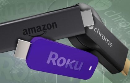 11 Best Streaming Media Players - Reviews and Comparison