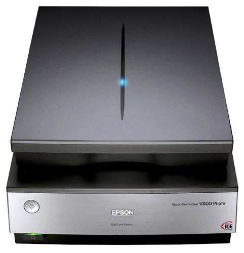 best flatbed scanner
