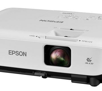 best presentation projector