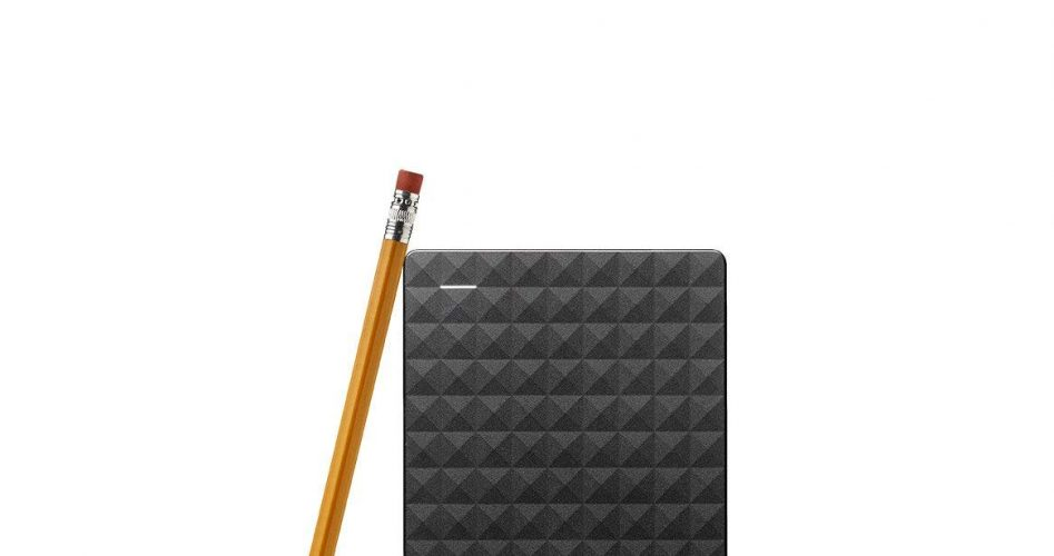 7 Best Portable HDDs from Cheap to Top Class