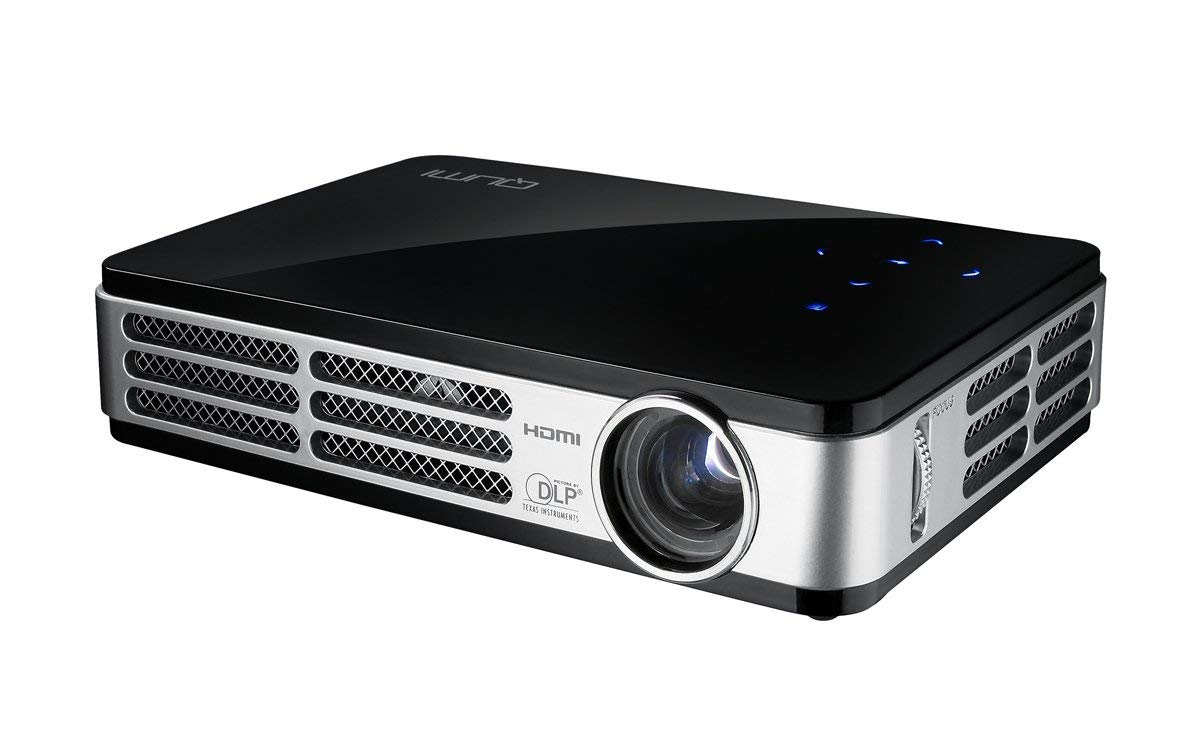 5 Best Pocket Projectors to Carry Anywhere