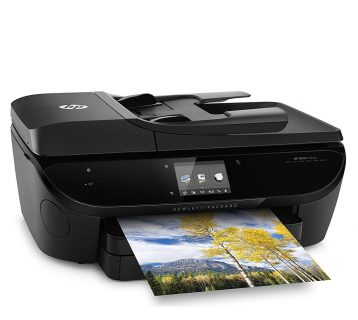 best wireless all in one printers