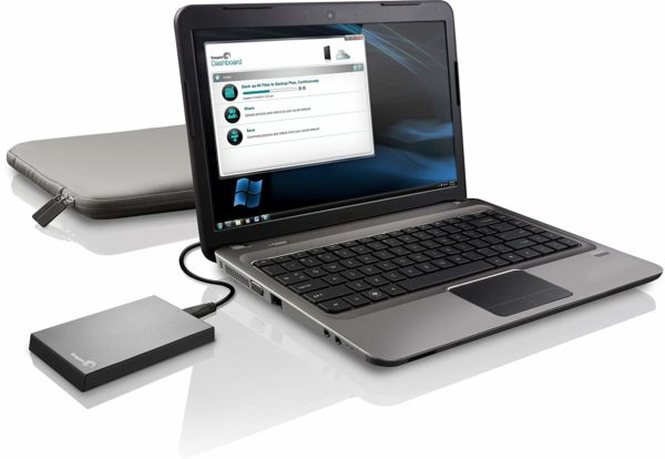 best hdd for photographers