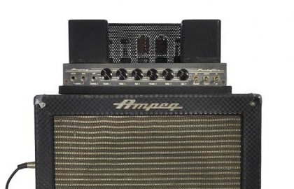 best bass combo amplifier