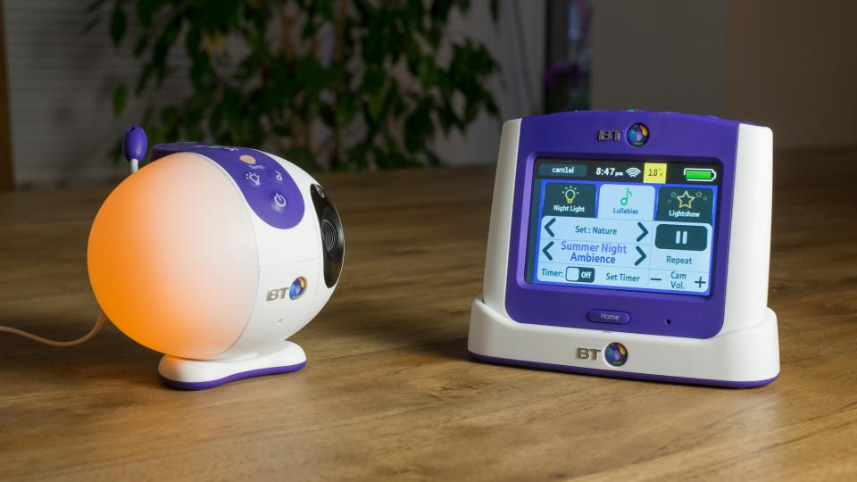 8 Best Video Baby Monitors for Every Budget