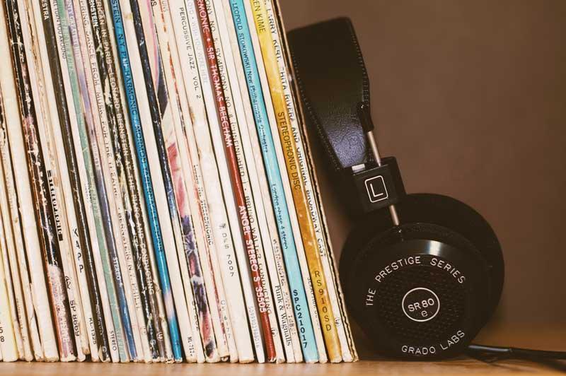 headphones for dj
