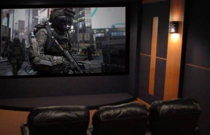 7 Best Gaming Projectors for Heavy Duty Games