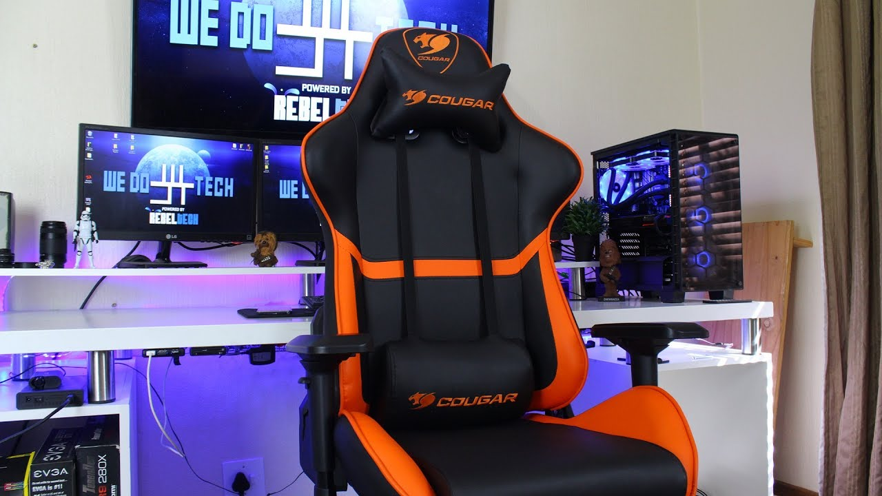 7 Best Gaming Chair For Heavyduty Rs