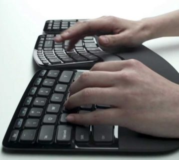 best ergonomic keyboard