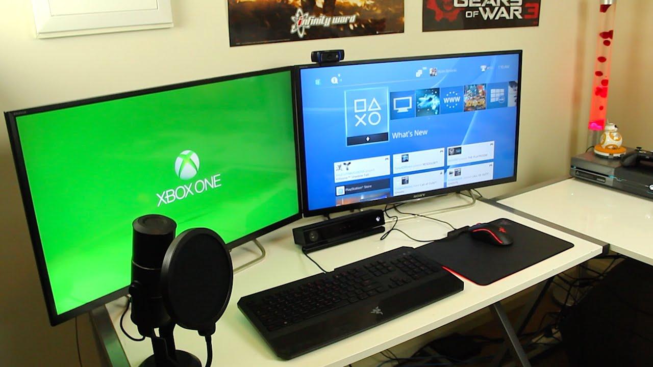 best gaming monitors