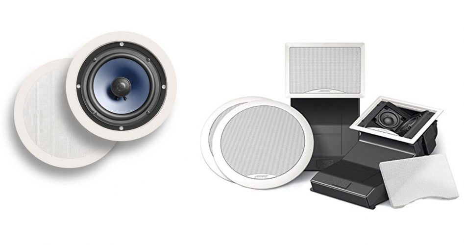 best in-ceiling speaker