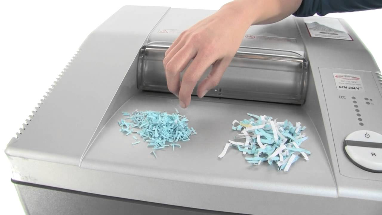 9 Best Micro Cut Cross Cut Paper Shredders For Office and Home
