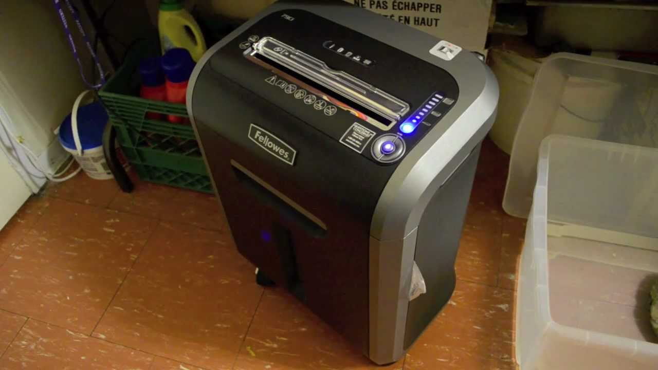 7 Best Paper Shredders For Home And Small Business