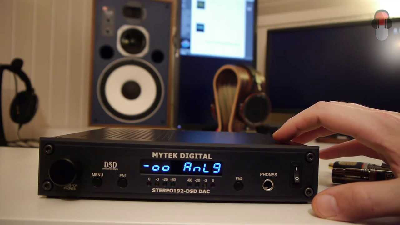 How to Choose the Perfect DAC for Your Need