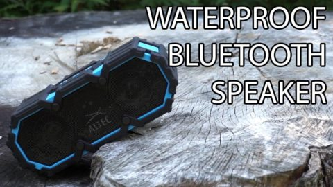14 Best Waterproof Bluetooth Speakers for Swimming, Beach, Poolside and Shower