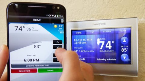 8 Best Programmable Thermostats for Every Budget