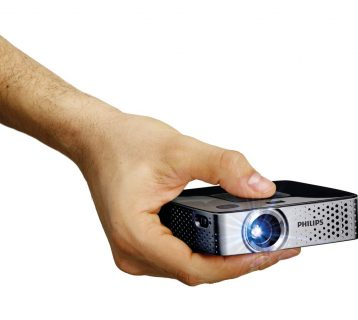 5 Best Portable Mini Projectors Worth Your Money in 2017