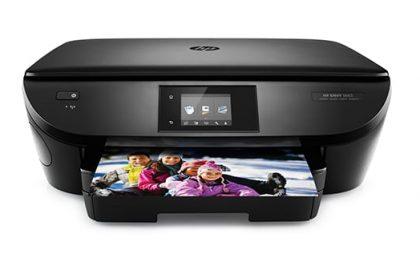 Fast Laser Printer