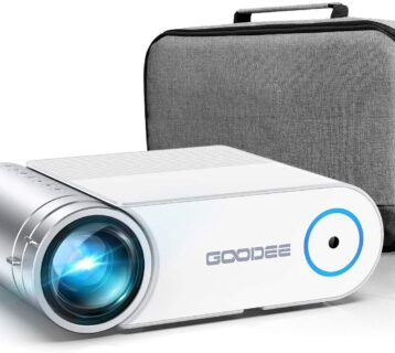 best home theater projector under $200
