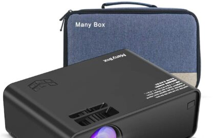 best mini projector under 100