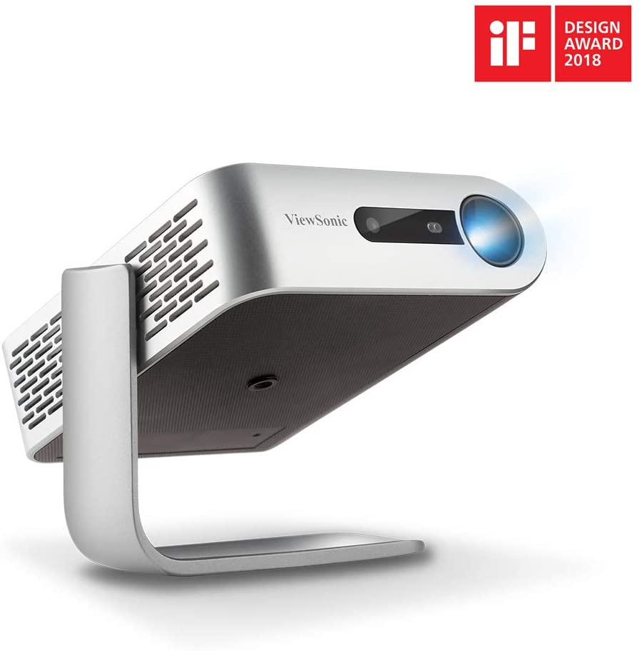 best portable projector for power point presentations