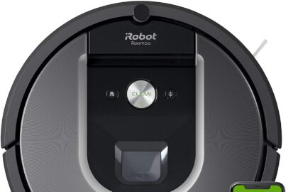 BEST IROBOT VACUUM CLEANERS