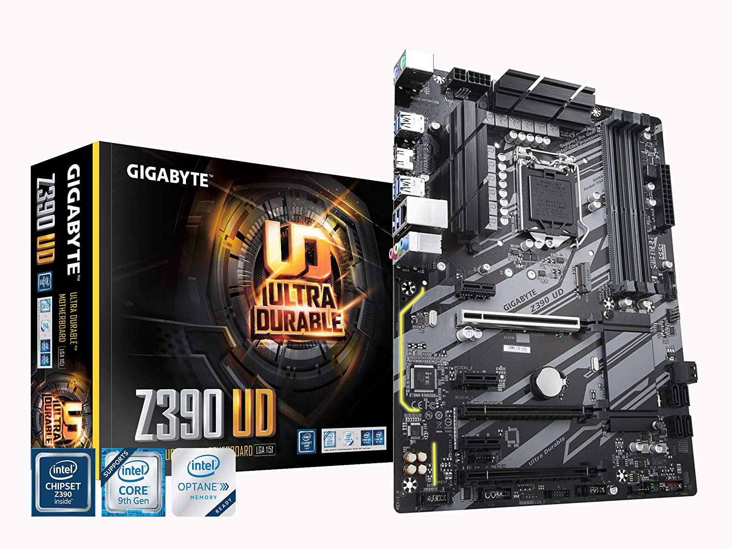 Best Motherboard For i5-9600K
