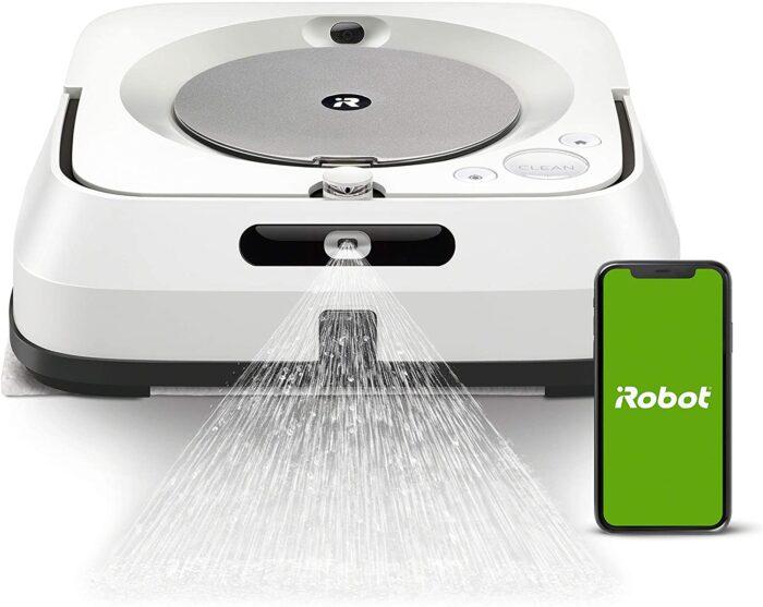Best Robot vacuum and Mop