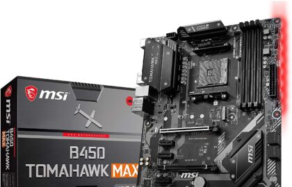 BEST MOTHERBOARDS FOR RYZEN 7 3700X